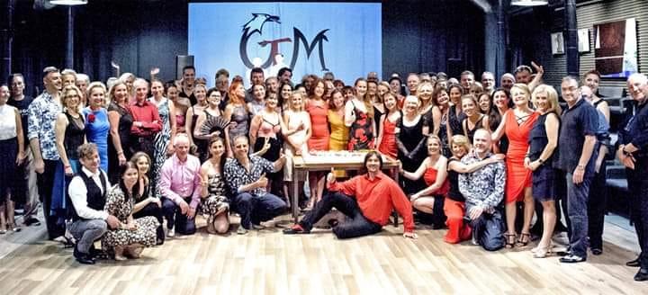 V Gryf Tango Marathon – lipiec 2020
