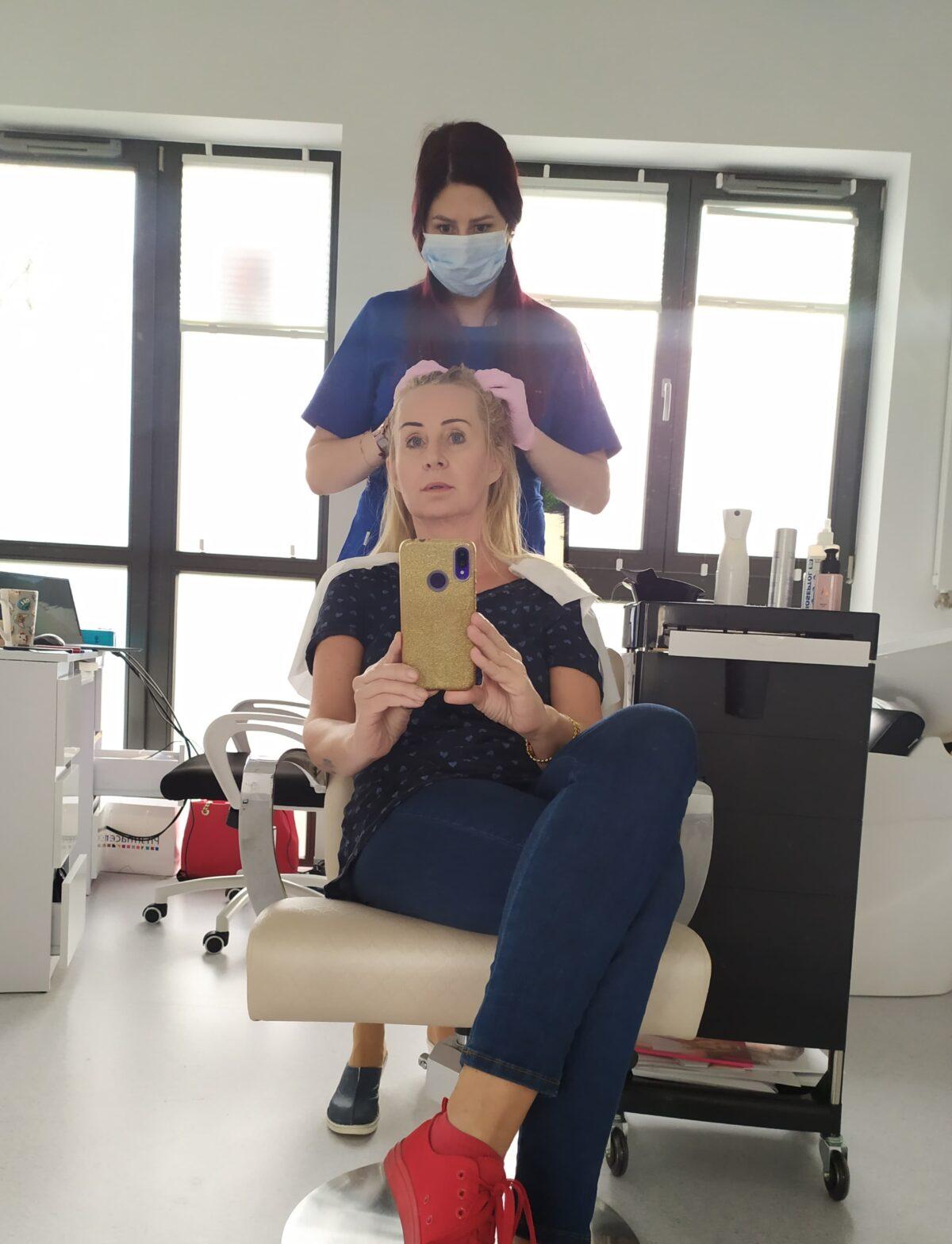 Sekrety zdrowej skóry głowy i pięknych włosów