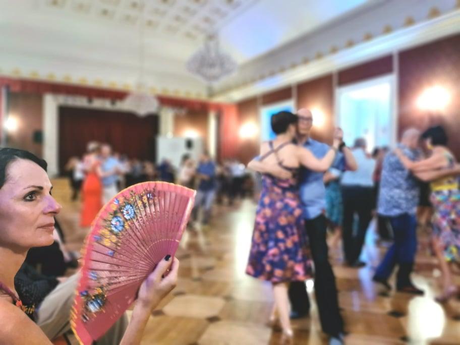 Tango Barocco summer 2021 – Żagań