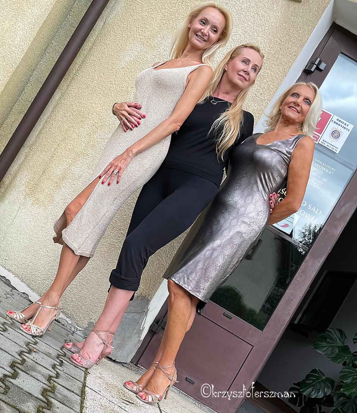 Open Air Tango Festival – Ustroń 2021